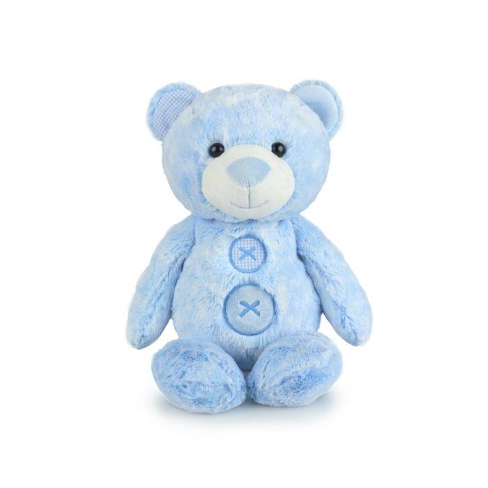 Korimco Blue Patches Bear