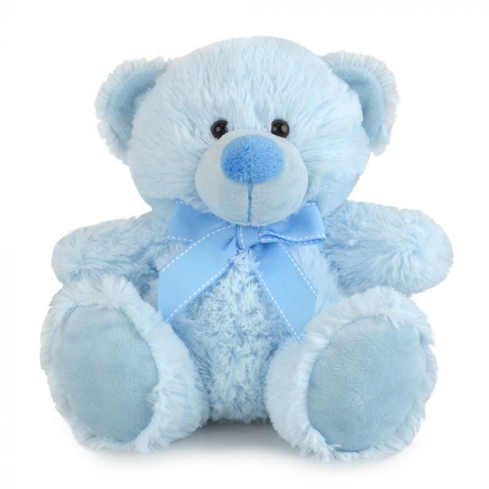 Korimco Blue My Buddy Bear