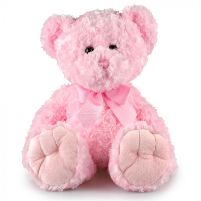 Korimco Pink Max Bear