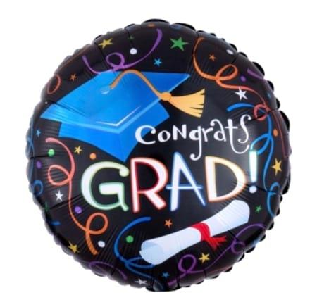 Graduation Balloon