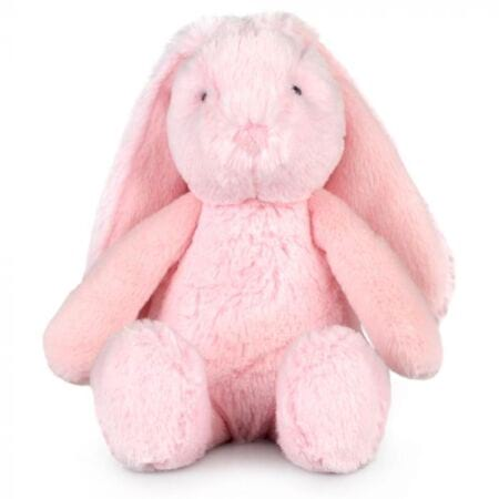 Korimco Pink Frankie Bunny