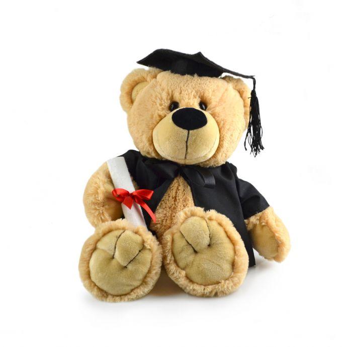 Korimco Buddy Graduation Bear